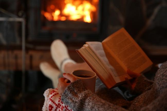 8 chỗ tuyệt nhất để thưởng thức cuốn tiểu thuyết ưa thích của bạn Ảnh 3