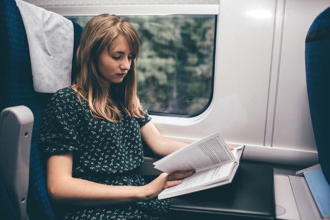 8 chỗ tuyệt nhất để thưởng thức cuốn tiểu thuyết ưa thích của bạn Ảnh 5