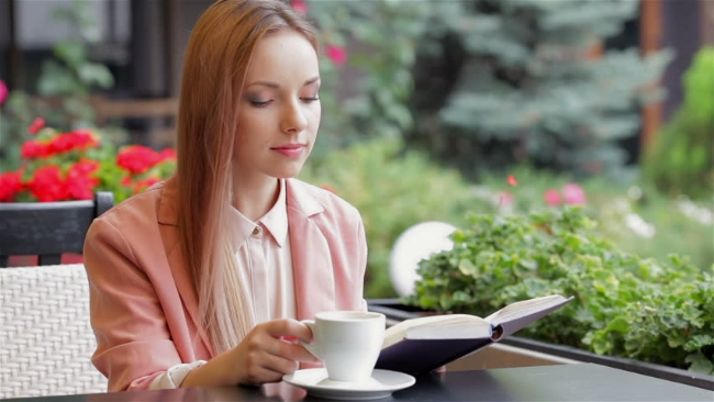8 chỗ tuyệt nhất để thưởng thức cuốn tiểu thuyết ưa thích của bạn Ảnh 1