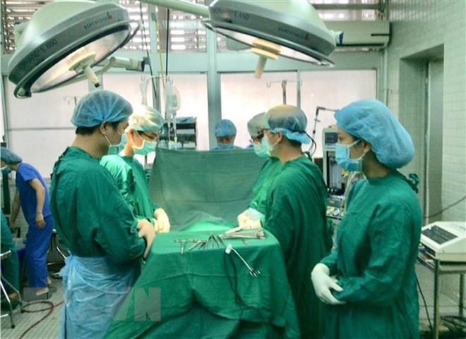 Gần 600 người đăng ký hiến mô, tạng cứu người và hiến xác cho khoa học Ảnh 1