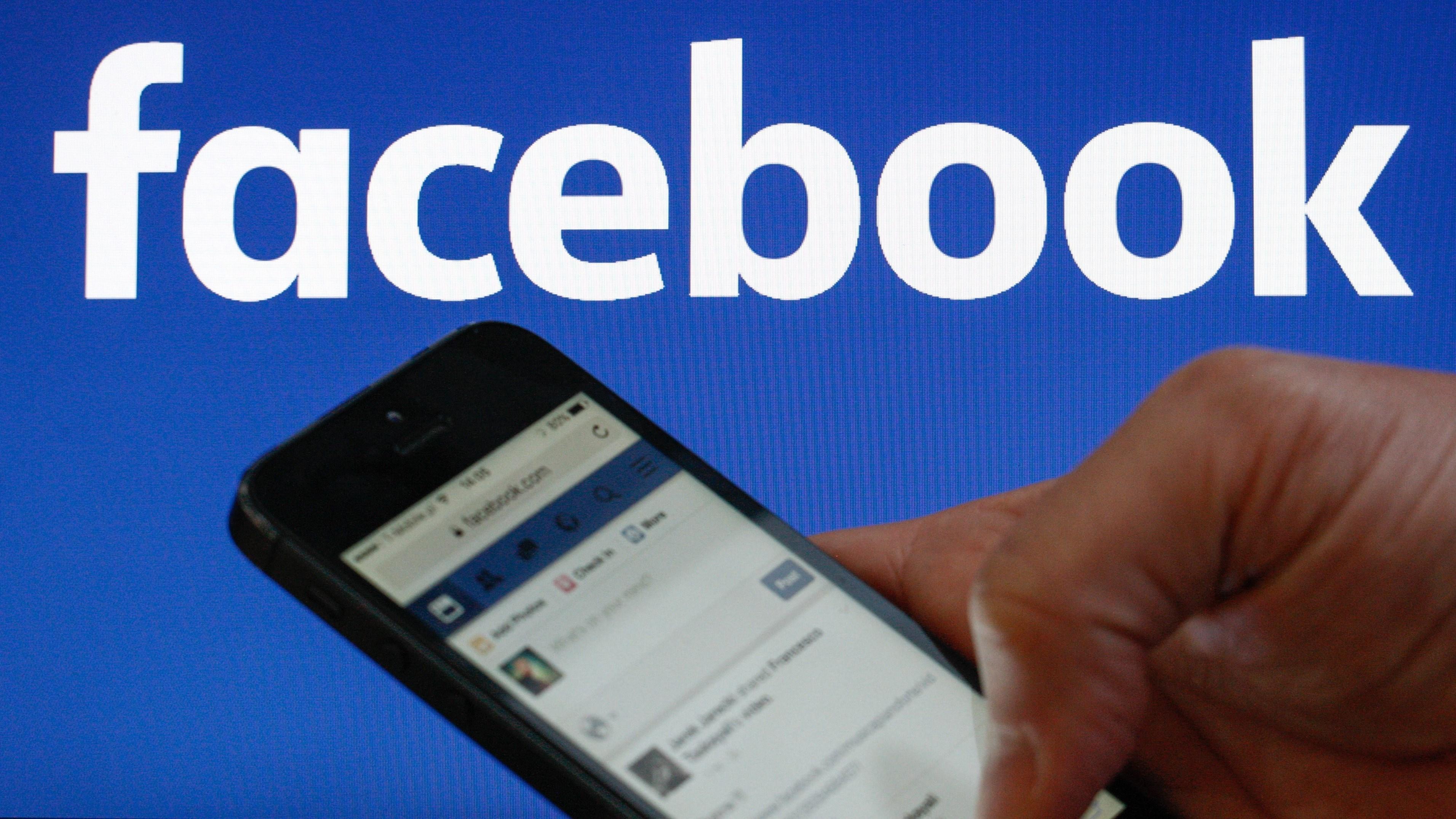 Điều gì đã xảy ra với Facebook và bạn cần làm gì để bảo vệ tài khoản? Ảnh 1