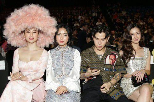 Những sao Việt bất chấp dress code ăn diện một mình một cõi lên thảm đỏ Ảnh 4