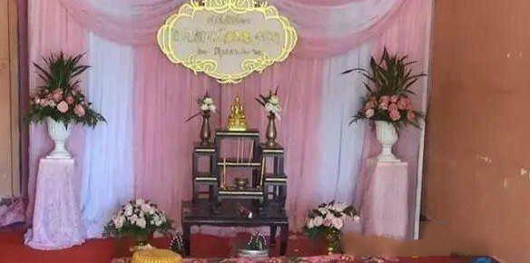 Bị đòi tiền thách cưới, chú rể hủy hôn ngay trong buổi lễ Ảnh 2