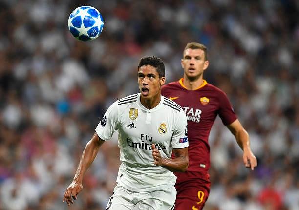 Đội hình giúp Real vượt khó trước Atletico: Trong nỗi nhớ Ronaldo Ảnh 4