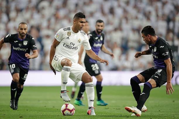 Đội hình giúp Real vượt khó trước Atletico: Trong nỗi nhớ Ronaldo Ảnh 7