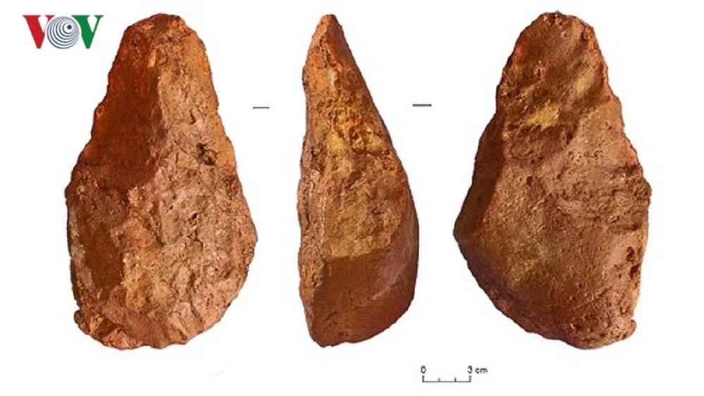 Công bố phát hiện mới về khảo cổ học Việt Nam được thế giới trông đợi Ảnh 1