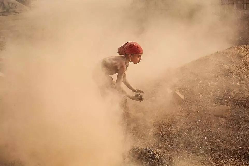 Những bức ảnh ấn tượng về môi trường khiến nhân loại phải suy ngẫm Ảnh 5