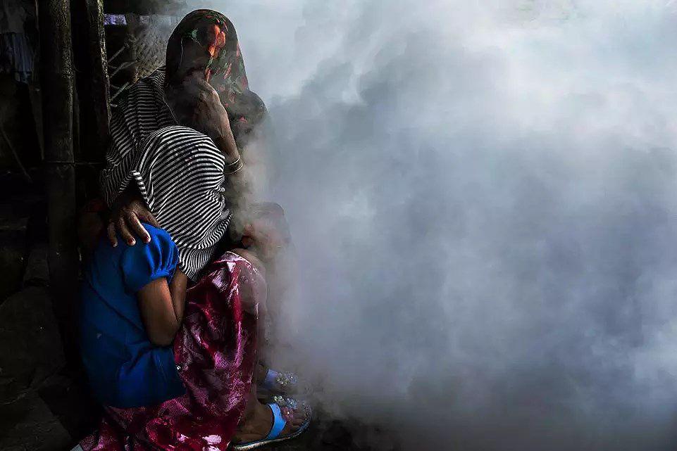 Những bức ảnh ấn tượng về môi trường khiến nhân loại phải suy ngẫm Ảnh 12