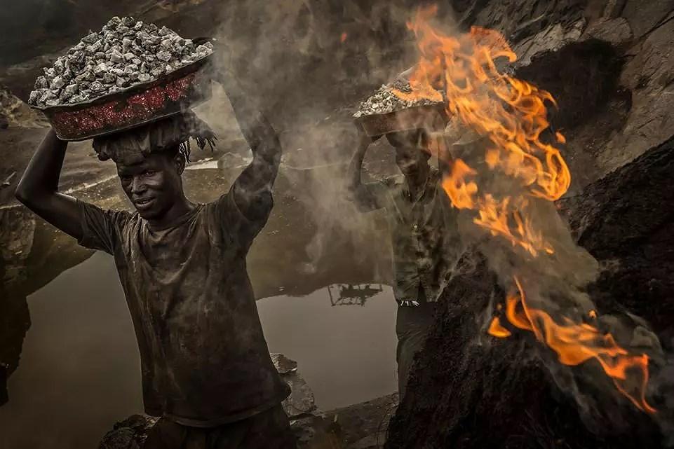 Những bức ảnh ấn tượng về môi trường khiến nhân loại phải suy ngẫm Ảnh 7