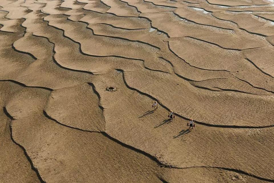 Những bức ảnh ấn tượng về môi trường khiến nhân loại phải suy ngẫm Ảnh 9