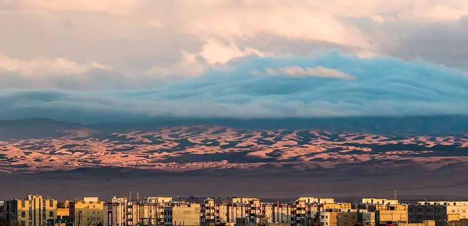 Những bức ảnh ấn tượng về môi trường khiến nhân loại phải suy ngẫm Ảnh 3