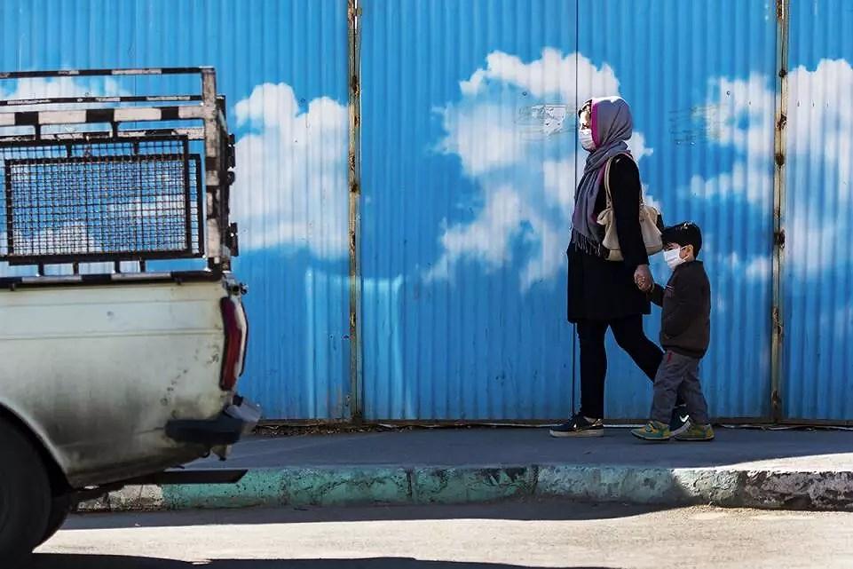 Những bức ảnh ấn tượng về môi trường khiến nhân loại phải suy ngẫm Ảnh 13