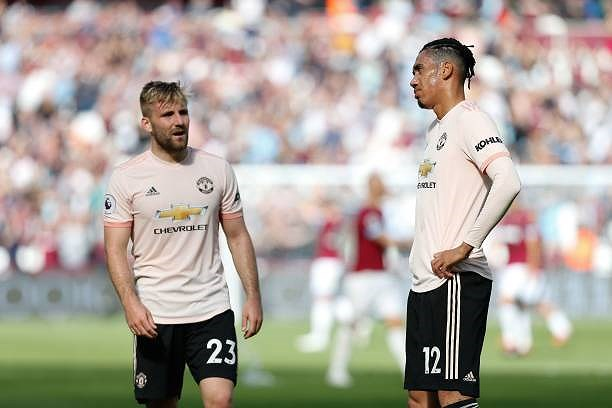 Công cùn thủ kém, Quỷ đỏ thua bạc nhược trước West Ham Ảnh 17