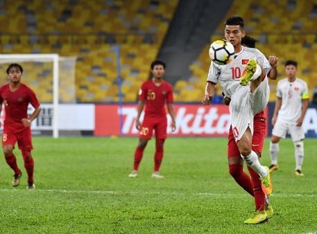 Cầu thủ U16 Việt Nam dọa 'xử' HLV: Chỉ là phút nông nổi? Ảnh 1