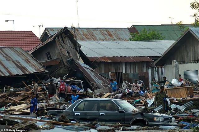 Động đất Indonesia: Anh hùng kiểm soát không lưu cứu mạng hàng trăm hành khách Ảnh 4