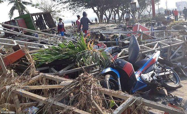 Động đất Indonesia: Anh hùng kiểm soát không lưu cứu mạng hàng trăm hành khách Ảnh 3