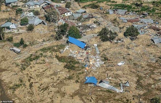 Động đất Indonesia: Anh hùng kiểm soát không lưu cứu mạng hàng trăm hành khách Ảnh 2