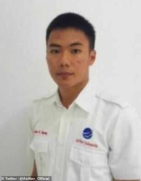 Động đất Indonesia: Anh hùng kiểm soát không lưu cứu mạng hàng trăm hành khách Ảnh 1