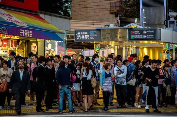 Hé lộ lý do giới trẻ Nhật lười hẹn hò, ngại 'yêu' Ảnh 1