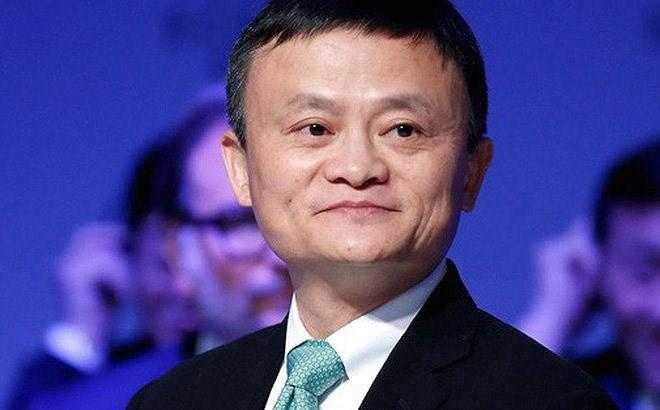 Jack Ma: Không thể trông cậy vào cơ hội kinh doanh có được qua chén rượu Ảnh 1