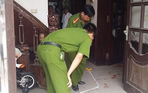 Tuyên án cặp vợ chồng 'vô ơn' sát hại chủ nợ, phi tang xác ở Đà Nẵng Ảnh 6