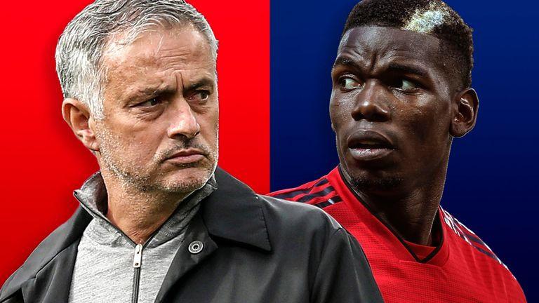 Pogba và Mourinho không nên xuất hiện trong lịch sử MU Ảnh 1