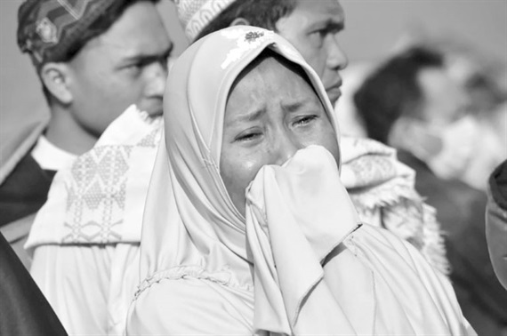 Indonesia: Thương vong trong động đất, sóng thần tăng mạnh Ảnh 1