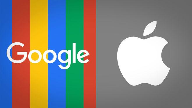 Ông chủ Android phải 'lót tay' cho Apple gần chục tỷ đô năm 2018 Ảnh 2