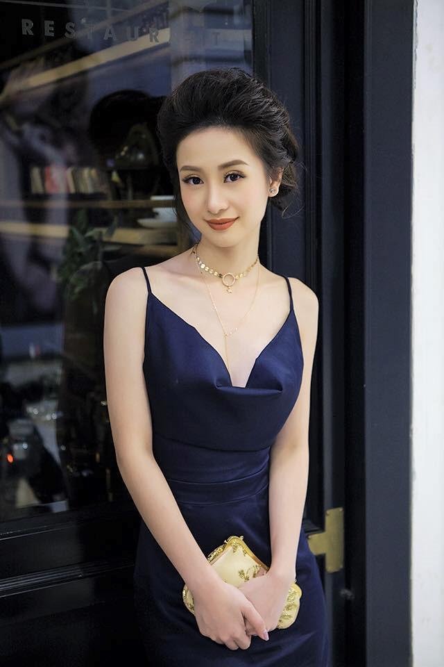 Guu thời trang đẹp tinh khôi của người đẹp Jun Vũ Ảnh 9