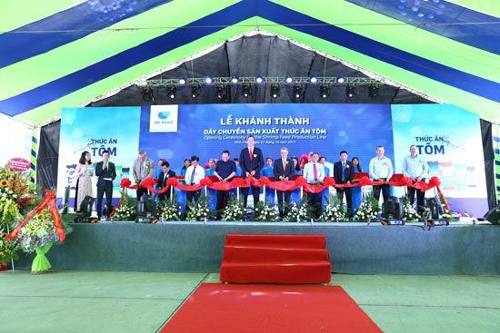Nhà máy De Heus Vĩnh Phúc: Điểm sáng của De Heus Việt Nam Ảnh 2