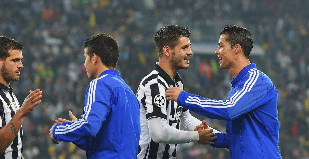 MU bán tháo Sanchez, Morata về Juventus giúp Ronaldo Ảnh 2