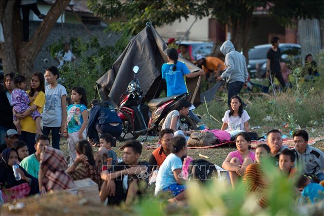 Hàng trăm nghìn người cần cứu trợ khẩn cấp sau động đất, sóng thần tại Indonesia Ảnh 1