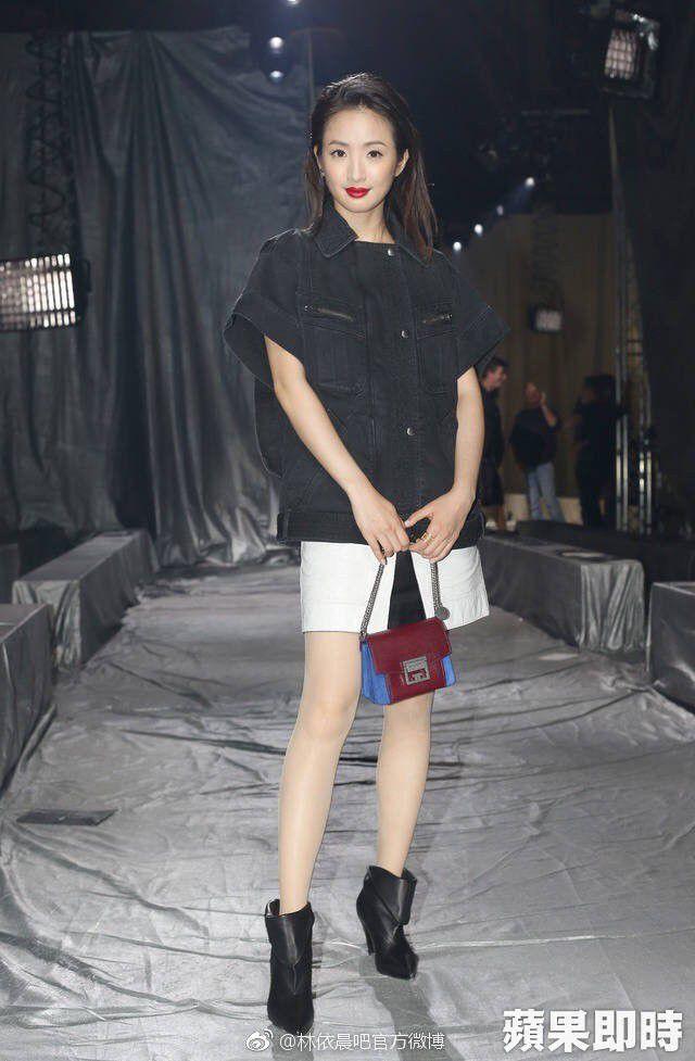 Paris Fashion Week: Madonna sang trọng ở tuổi 60 - Vương Nguyên lịch lãm bên Jung Ryeo Won và Lâm Y Thần Ảnh 15