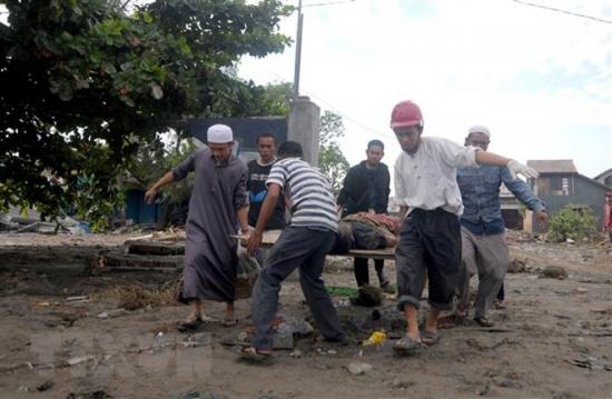 Indonesia nỗ lực khắc phục hậu quả sau thảm họa kép Ảnh 5