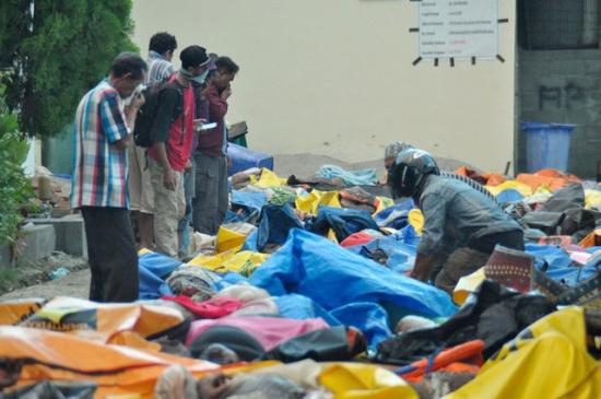 Indonesia nỗ lực khắc phục hậu quả sau thảm họa kép Ảnh 2