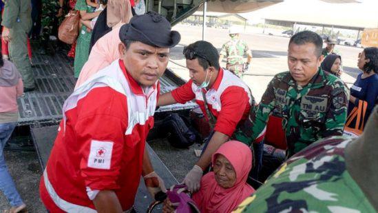 Indonesia nỗ lực khắc phục hậu quả sau thảm họa kép Ảnh 7