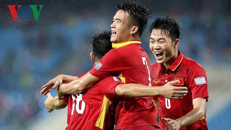 HLV Park Hang Seo công bố danh sách ĐT Việt Nam dự AFF Cup 2018 Ảnh 1
