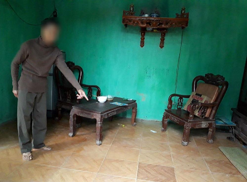 Tin mới nhất vụ trả thù bố, đâm chết con 8 tuổi ở Vĩnh Phúc
