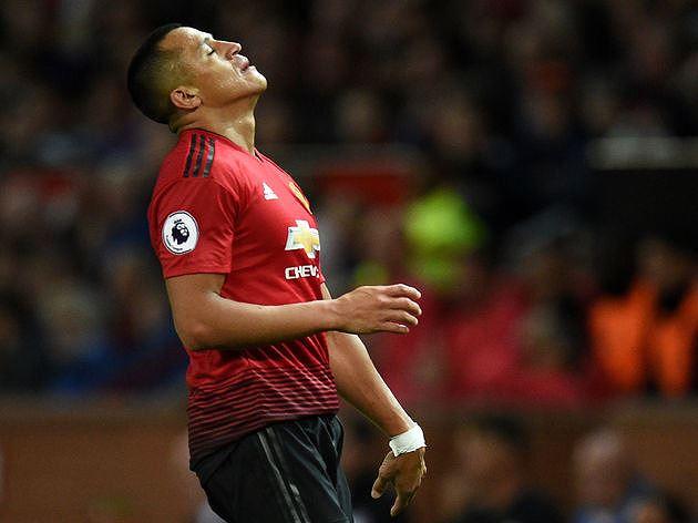 Ngôi sao Sanchez hối hận vì gia nhập M.U? Ảnh 1