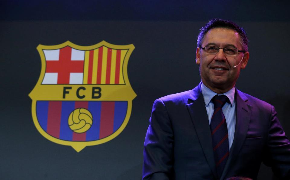 Mourinho lại xung đột với sao MU, Barca giang tay đón Guardiola Ảnh 2