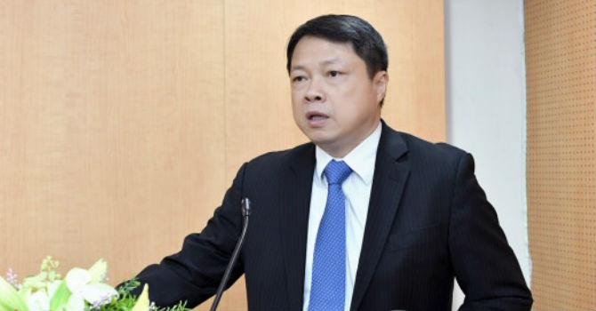 Nguyên Phó tổng giám đốc Vietinbank nắm Quyền Chánh thanh tra Ngân hàng Nhà nước Ảnh 1