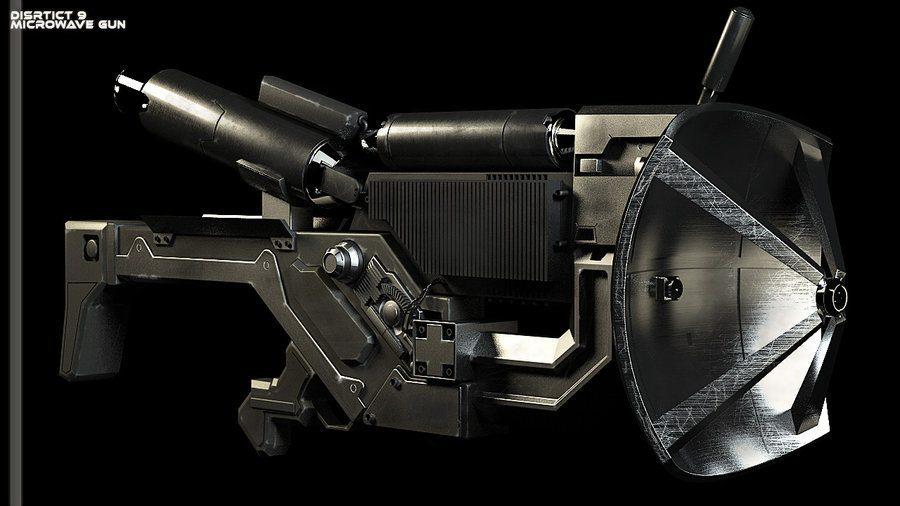 Nga dồn dập thử nghiệm súng bắn tia viba, tính trang bị cho chiến đấu cơ thế hệ thứ 6 Ảnh 2