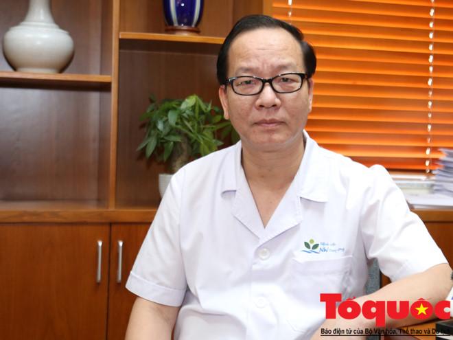Hà Nội: Xuất hiện 10 trường hợp trẻ mắc tay chân miệng do nhiễm chủng EV71 Ảnh 1