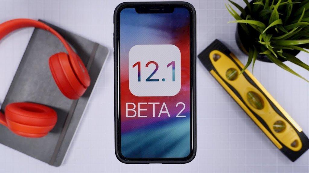 Apple tiếp tục tung bản cập nhật cho iOS 12, nhiều người Việt bắt đầu nâng cấp để sửa lỗi Ảnh 1