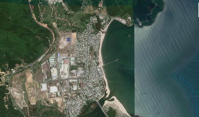 Đề nghị Bộ GTVT báo cáo Thủ tướng cảng biển 3.426 tỉ