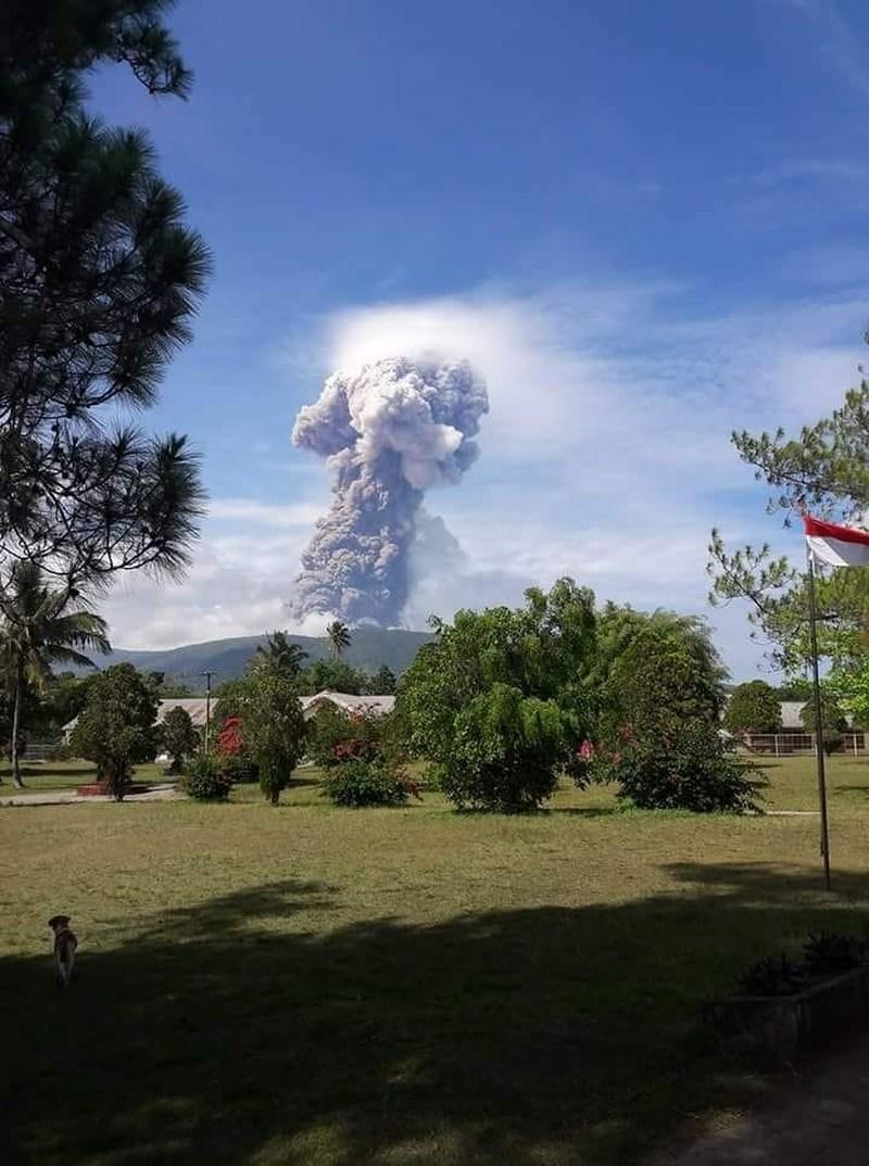 Thảm họa Indonesia: Số người chết tăng lên 1.407 người Ảnh 4