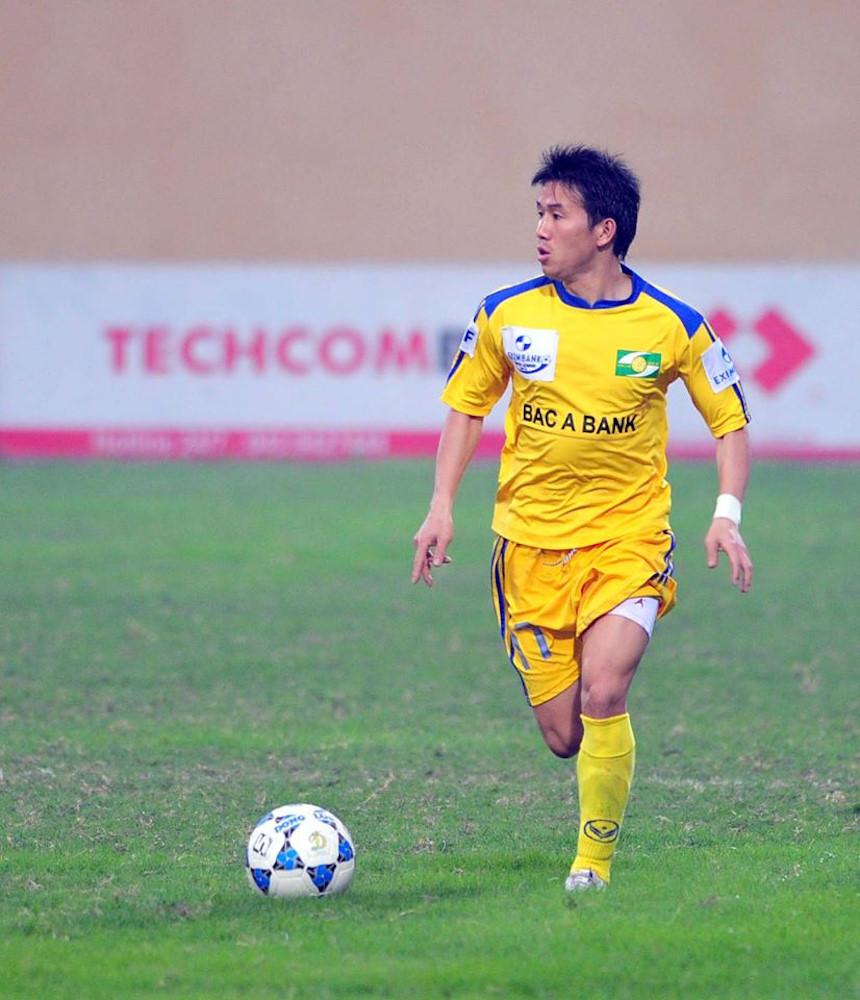 Công Phượng, Phi Sơn và đội hình sao gốc Nghệ khuynh đảo V.League Ảnh 7