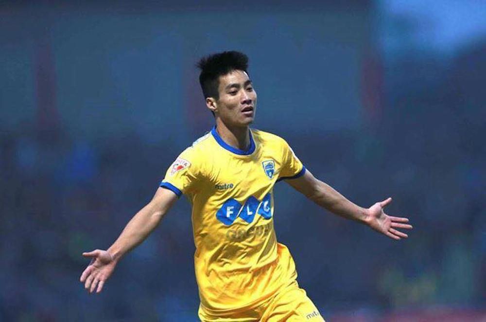 Công Phượng, Phi Sơn và đội hình sao gốc Nghệ khuynh đảo V.League Ảnh 5