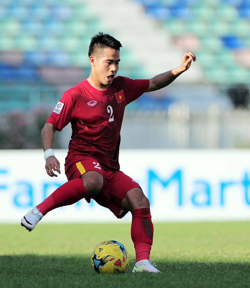Công Phượng, Phi Sơn và đội hình sao gốc Nghệ khuynh đảo V.League Ảnh 9