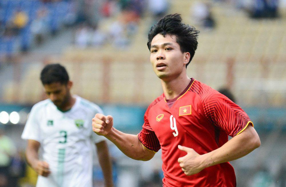 Công Phượng, Phi Sơn và đội hình sao gốc Nghệ khuynh đảo V.League Ảnh 2